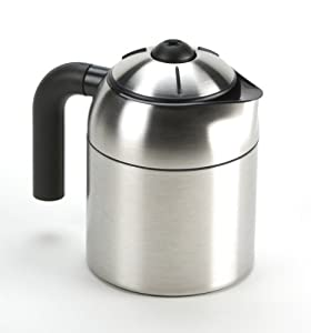 Original Replacement Thermos Jug for Bosch Solitaire Coffee Machine Part no 493084: Amazon.co.uk ...