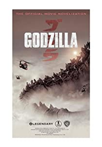 Godzilla - The Official Novelization by