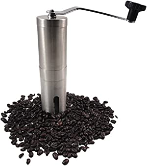 Turkish Ultra Fine Hand Coffee Grinder
