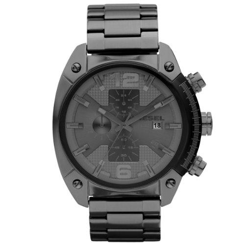 Diesel Chronograph GMT Mens Watch DZ4224