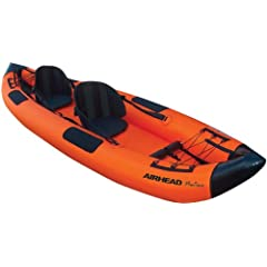 Buy AIRHEAD AHTK-2 Montana Performance 2 Person Kayak by Airhead