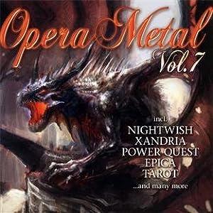 Various Opera Metal Vol.7