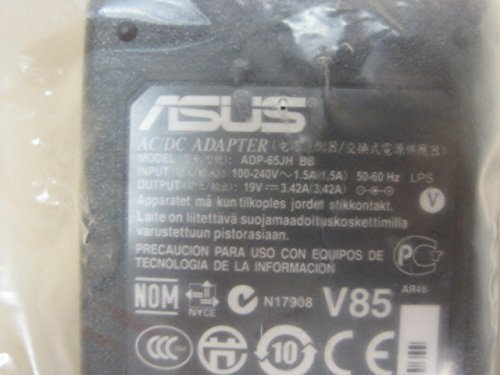 Click to buy AC power adapter charger 65W 19V for ASUS A6U-5064H New Genuine [] - From only $49.99