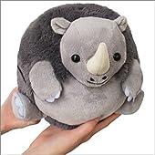 Squishable Mini Javan Rhino - 7