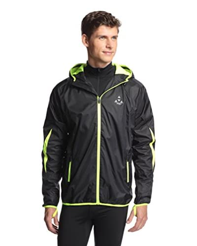 Balanced Tech Pro Men's Hooded Jacket