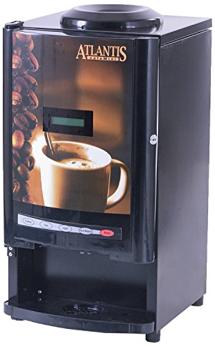 Atlantis Cafe Mini 2-Lane Coffee Vending Machine
