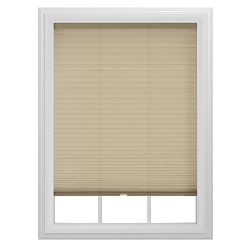 Bali Blinds Cordless Light Filtering Cellular Shade, 29 by 64-Inch (Light Filtering Shades compare prices)
