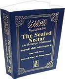 The Sealed Nectar (Ar-raheequl-makhtum) Pocket Size