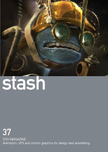 stash six pack Vol.7 [DVD]