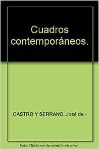 Cuadros contemporáneos.: Amazon.com: Books