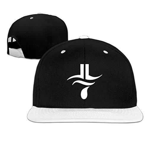 Jeremy Lin Logo Snapback Baseball cap hip hop cap White (5 colors) (Jeremy Lin compare prices)