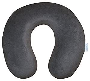 TravelMate (R) Memory Foam Neck Pillow (Direct from the manufacturer and ONLY available at Amazon!)