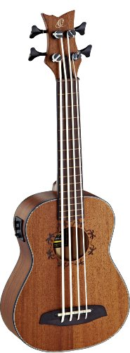 ortega-guitars-lizzy-bsfl-gb-lizard-series-lined-fretless-uke-bass-with-mahogany-top-and-body-stain-