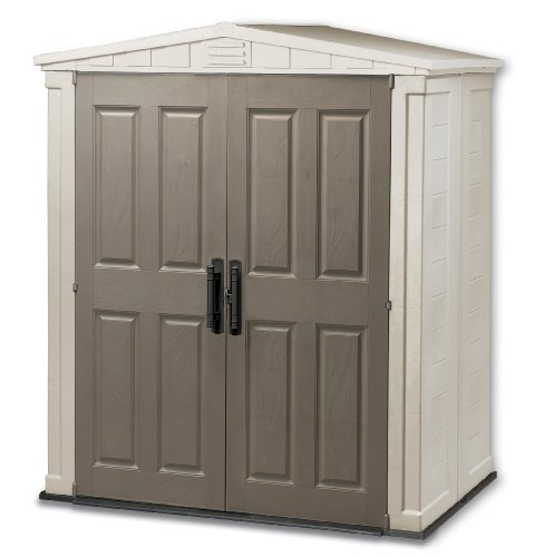 Keter Apex  6 x 3ft Shed
