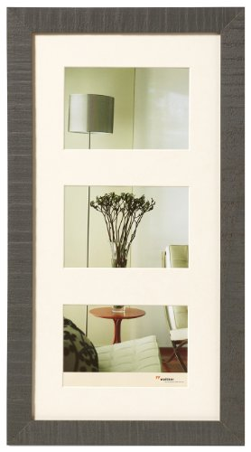 walther ho338d home holzrahmen 3 x 13 x 18 grau. Black Bedroom Furniture Sets. Home Design Ideas