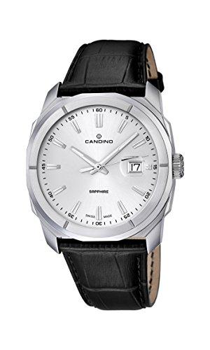 Candino reloj hombre Casual Street Rider C4586-1
