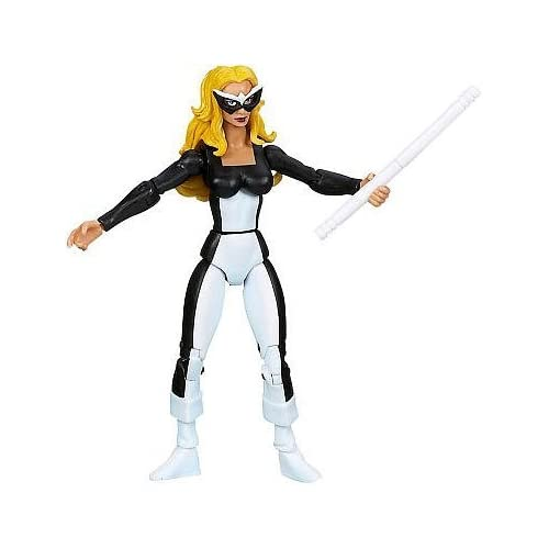 Marvel Universe 3.75 Inch LOOSE Action Figure West Coast Avengers Mockingbird by Hasbro Toys günstig