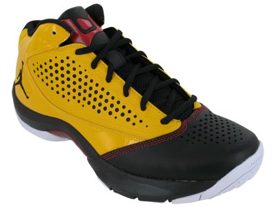 Nike Air Jordan Wade D'Reign Mens Basketball Shoes 510859-702 Del Sol 9 M US