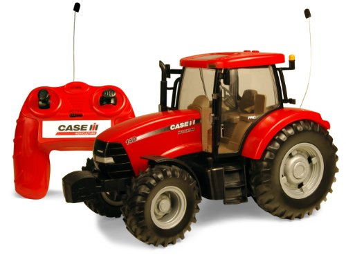 Ertl Big Farm 1:16 Case Ih Maxxum R/C Tractor back-951682