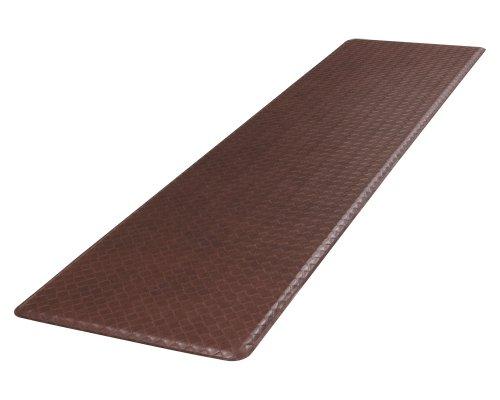 Comfort Floor Mat 20 Inch By 72 Inch Truffle Gel Kitchen Floor Mat