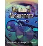 [ Mechanical Measurements ] By Beckwith, Thomas G ( Author ) [ 2006 ) [ Hardcover ]