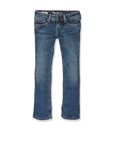 Pepe Jeans London Vaquero Peggy Denim