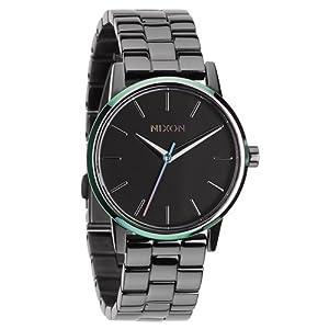 Reloj Nixon Small Kensington A3611698 Mujer Negro