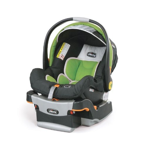 Read About Chicco KeyFit 30 Infant Car Seat, Midori
