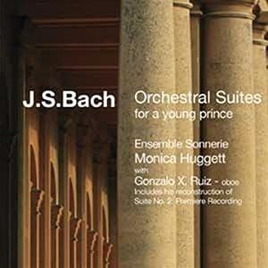 bach - J. S. Bach : les suites pour orchestre 41DLBTP56TL._SL500_AA300_