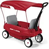 Radio Flyer Ultimate Family Wagon Tm