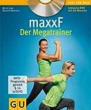 maxxF - Der Megatrainer mit DVD GU Multimedia  - Preisverlauf