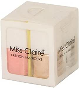 Miss Claire Miss Claire French Manicure Kit