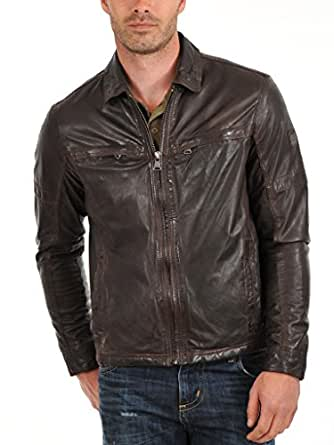 Schott's classic American jackets for men in motorcycle, leather, wool, pea coat, lightweight, cotton, flight and bomber styles famous everywhere since be the first to hear about exclusive first-looks, super secret sales, members-only coupons, © SCHOTT NYC.