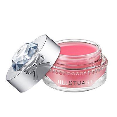 ジルスチュアート リラックス メルティ リップ バーム #01 rose pink 7g