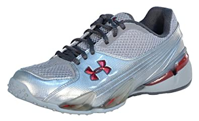 Under Armour Propulsion Trainer Fitness Shoe Womens 7