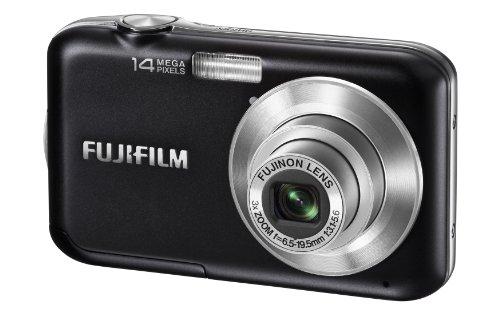 Fujifilm Finepix JV200 (Black)