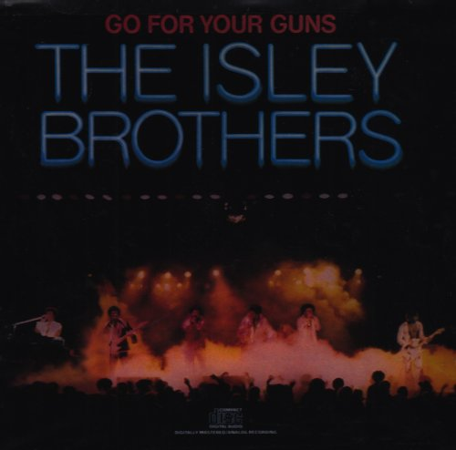 The Isley Brothers - Isley