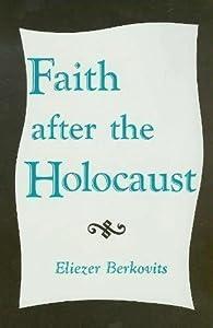 Faith After the Holocaust