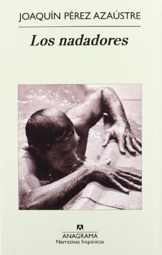Los Nadadores descarga pdf epub mobi fb2