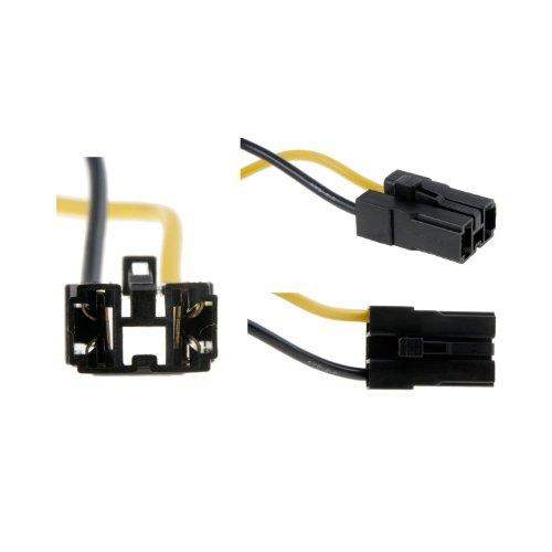 H7 Headlight Bulb Socket : Dorman h bulb socket at the headlightbulbs