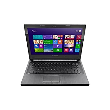 Lenovo G40-80 80E400X1IN 14-inch Laptop (Core i3-5010U/4GB/1TB/Windows 10/Integrated Graphics), Black at amazon