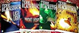 img - for Restoration Series (Complete set of 4 Volumes) (Last Light, Night Light, True Light, Dawn's Light, 1-4) book / textbook / text book