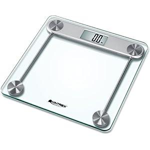 Kintrex Scl0650 Digital Bathroom Scale Best Digital Scales