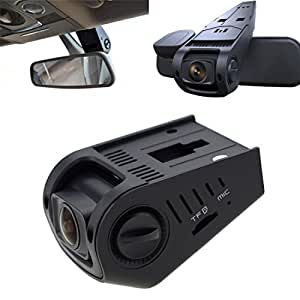 hd 1080p dash cam pro stealth dash camera for car camera. Black Bedroom Furniture Sets. Home Design Ideas