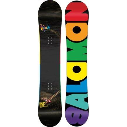 Salomon Drift Magnum Snowboard 158