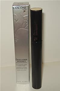 Lancome Oscillation Intensity Mascara Black 0.27 / 8 ml