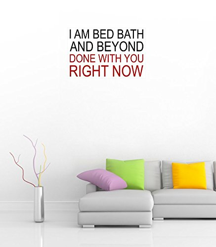 i-am-bed-bath-and-beyond-funny-slogan-36-wide-poster
