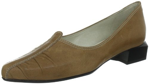 Tiggers CINDY Slip-On Shoes Womens Brown Braun (19 taupe) Size: 5 (38 EU)