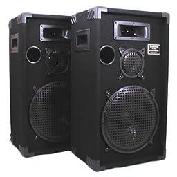 Podium Pro 1200C Studio Speakers 12\
