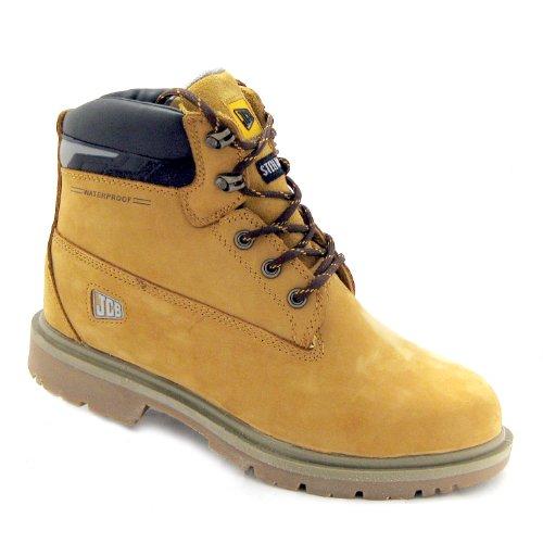 Chaussures Voir De S3 2produit Scurit 43 Nubuck Protectorh Jcb uJc1lFK5T3